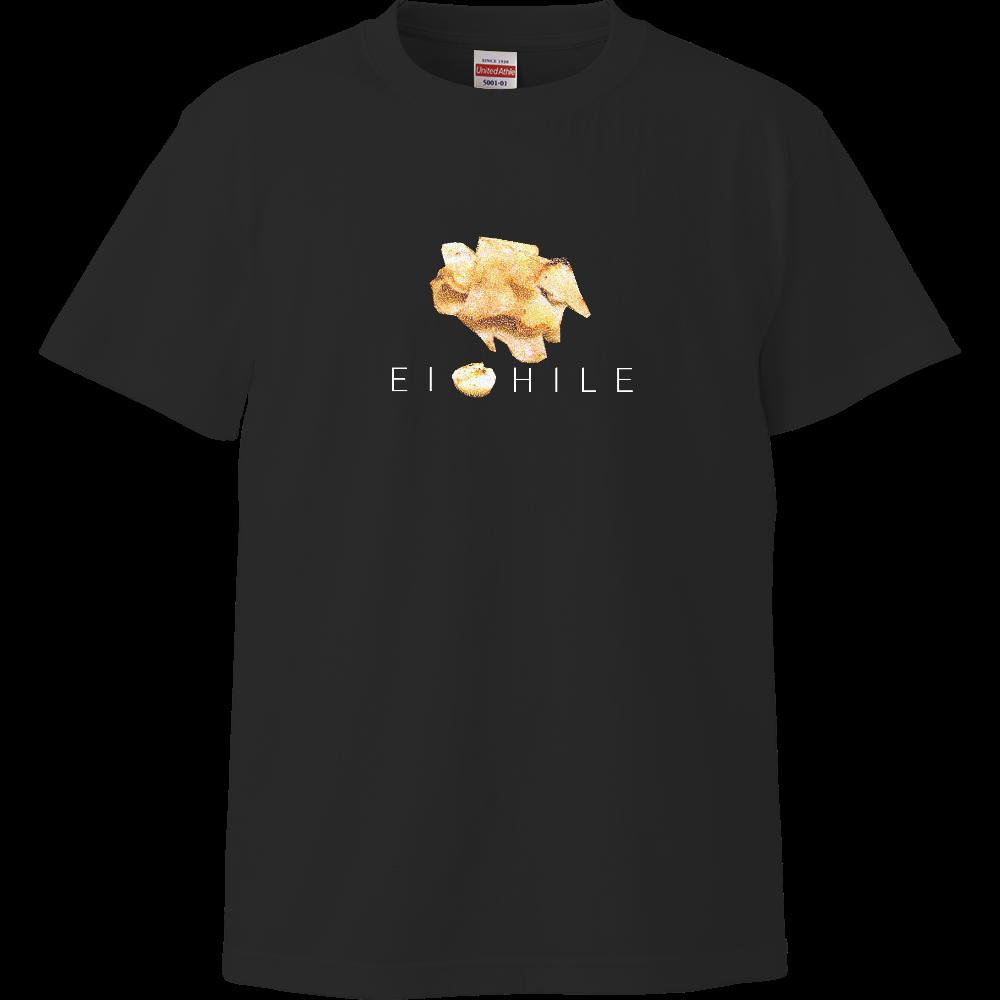 EI-HILE(T-shirt) ハイクオリティーTシャツ