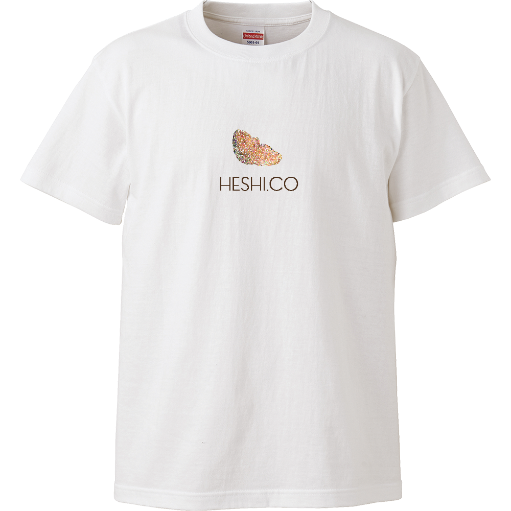 HESHI.CO(T-shirt) ハイクオリティーTシャツ