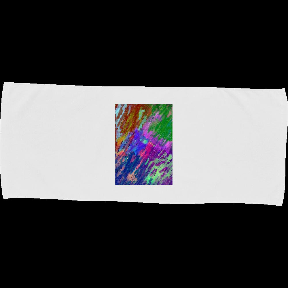 銀河系 ORILAB MARKET.Version.4 即日フェイスタオル