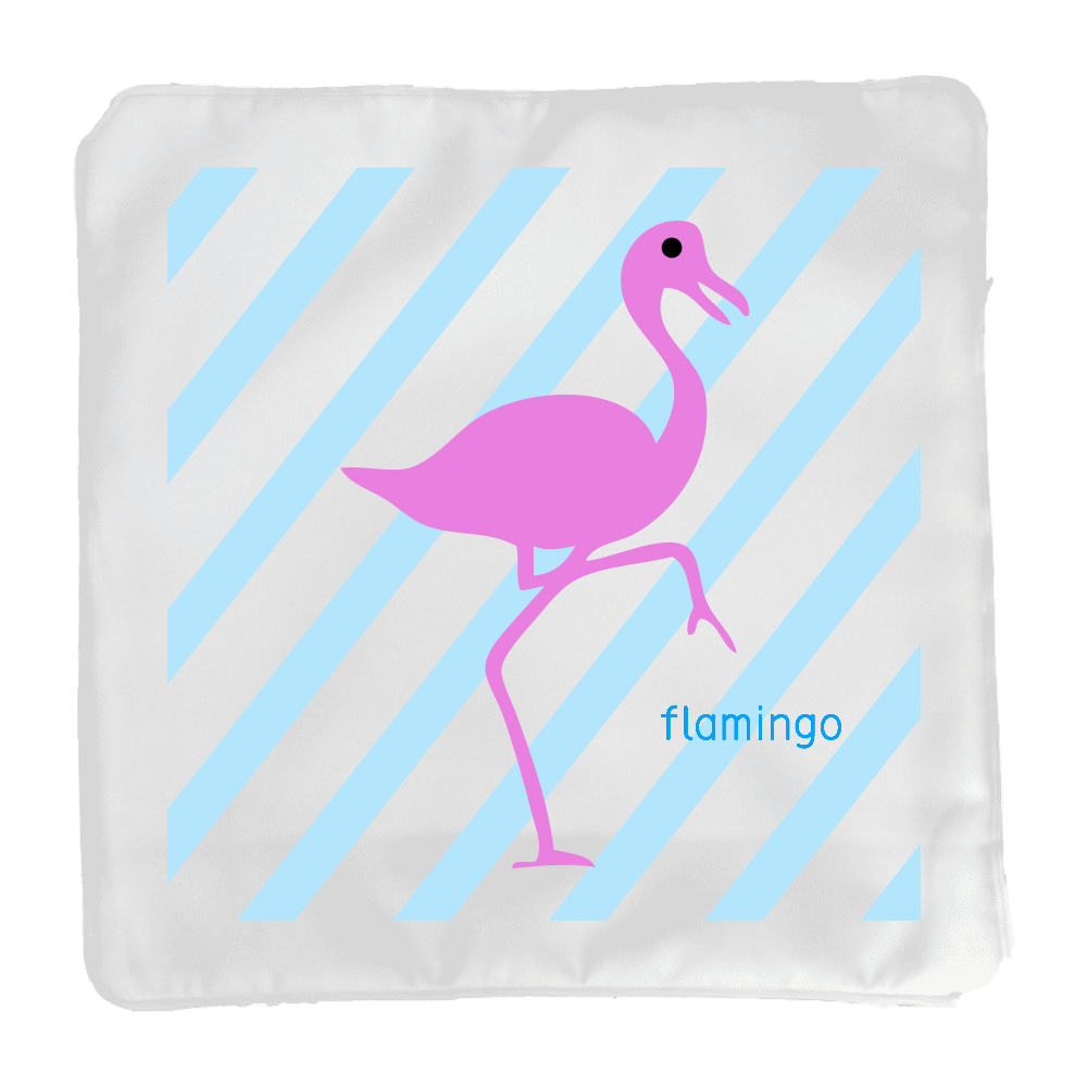 flamingo クッション(小)