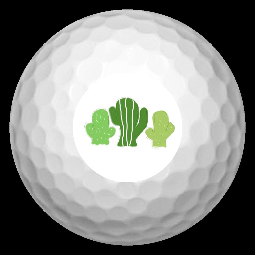 サボトリオ ゴルフボール(3個セット)