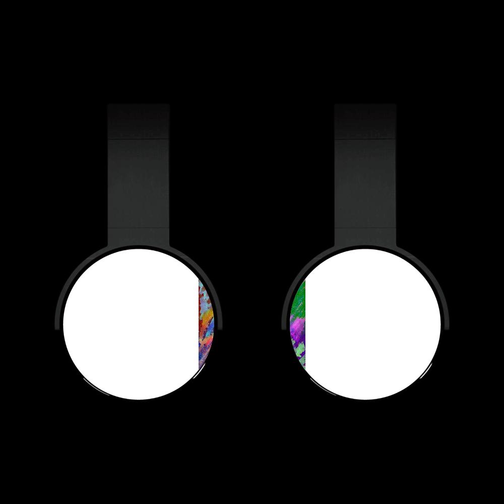 銀河系 ORILAB MARKET.Version.12 Bluetoothヘッドフォン