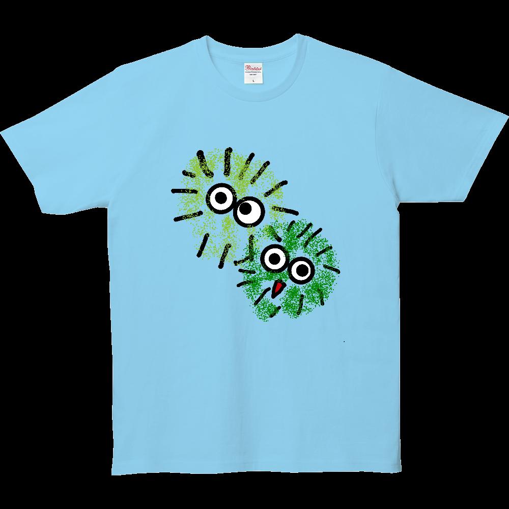 マリモリーナ 5.0オンス ベーシックTシャツ(キッズ)