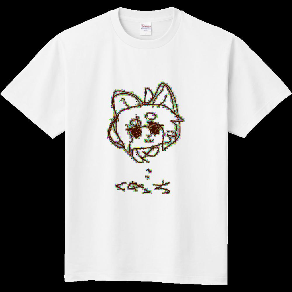 ばぐめっち 定番Tシャツ