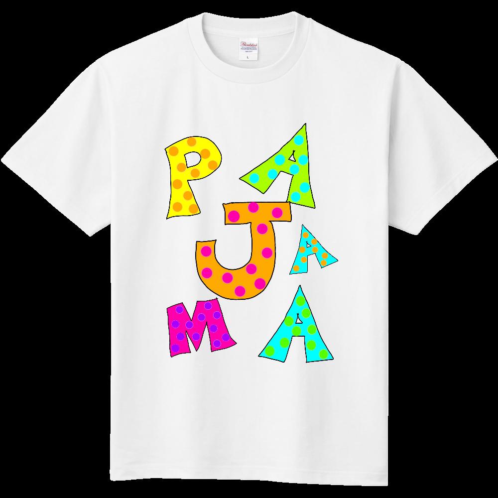 パジャマTシャツ キッズTシャツ