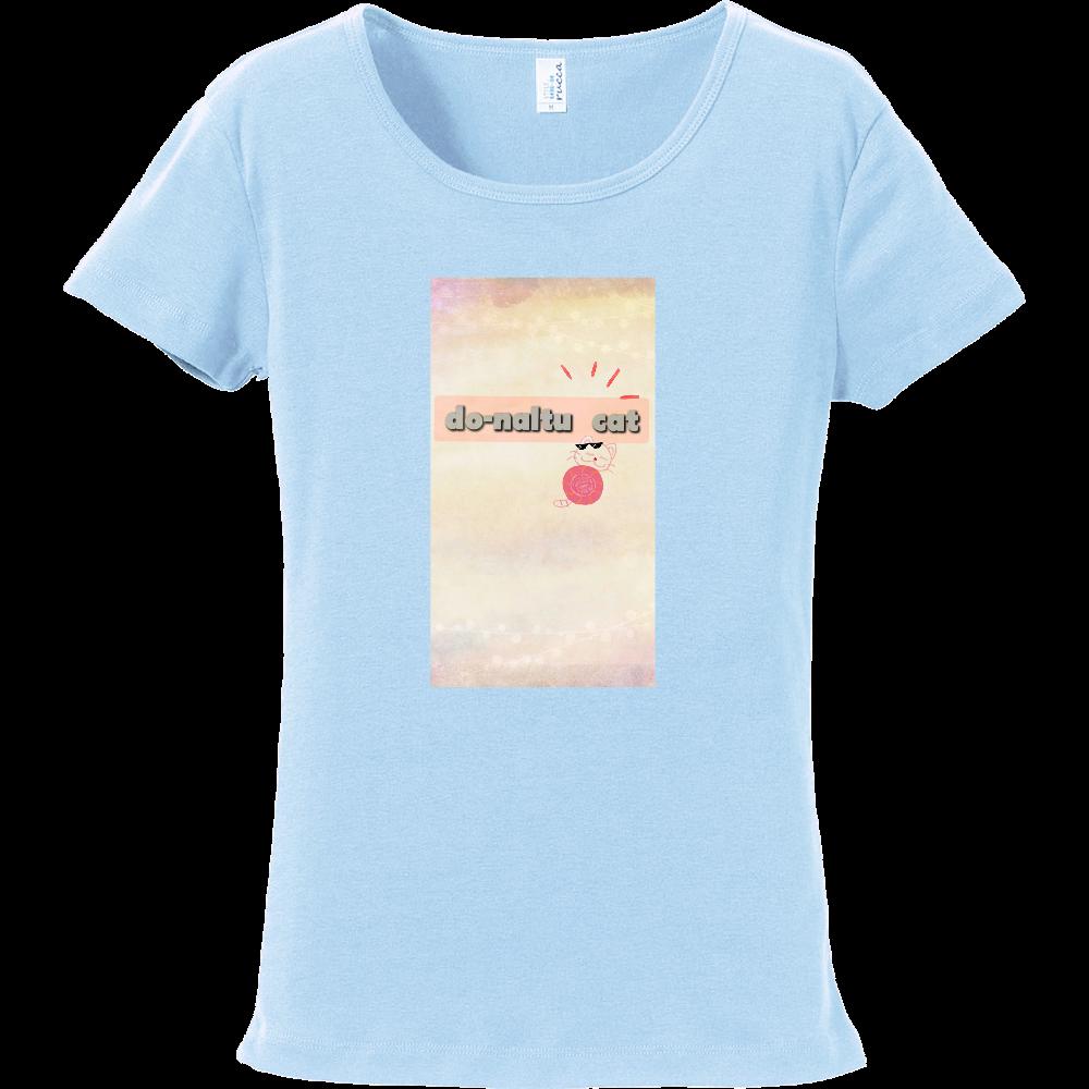 do-naltu  cat2 フライスTシャツ