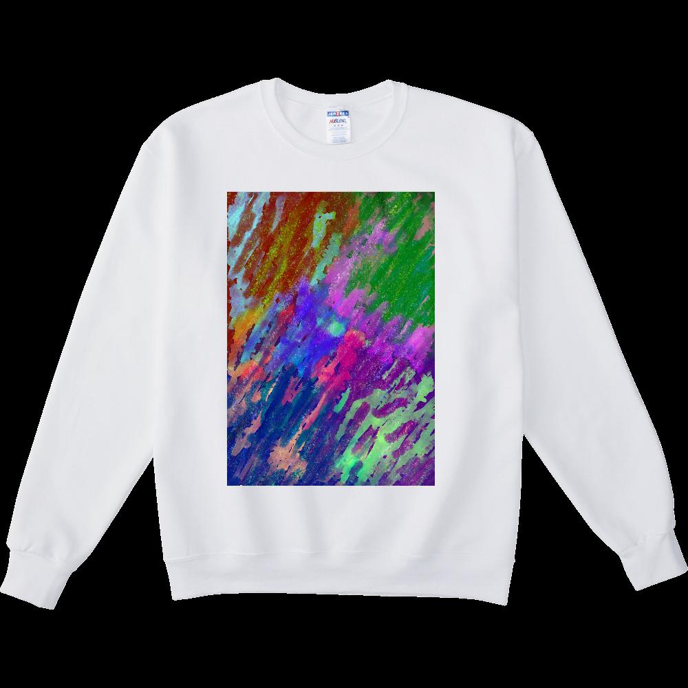 銀河系 ORILAB MARKET.Version.13 NUBLENDスウェットシャツ