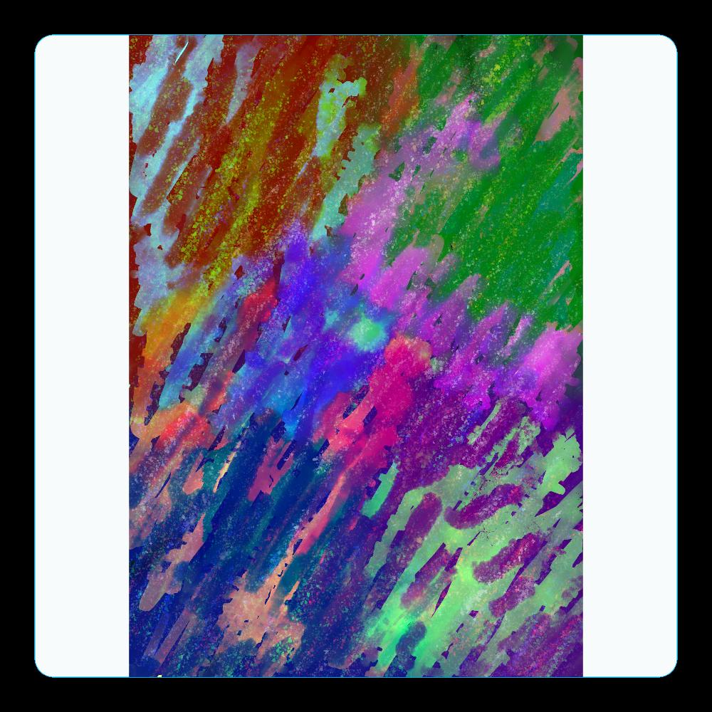 銀河系 ORILAB MARKET.Version.13 アクリルコースター(四角)