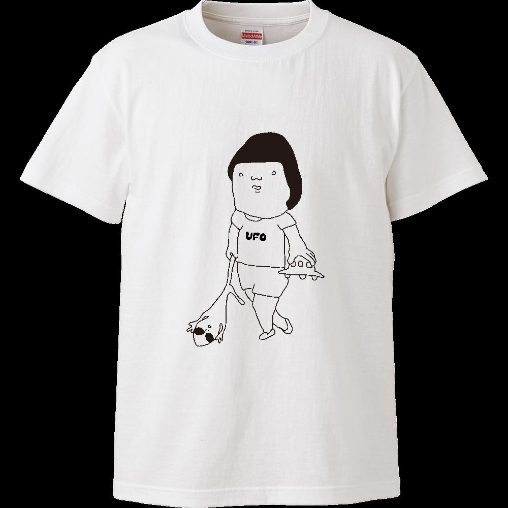 【子供用・キッズ】取ったよ! ハイクオリティーキッズTシャツ