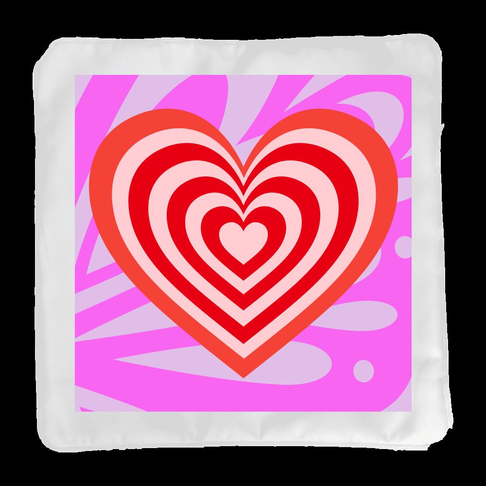 Heart クッション(小)