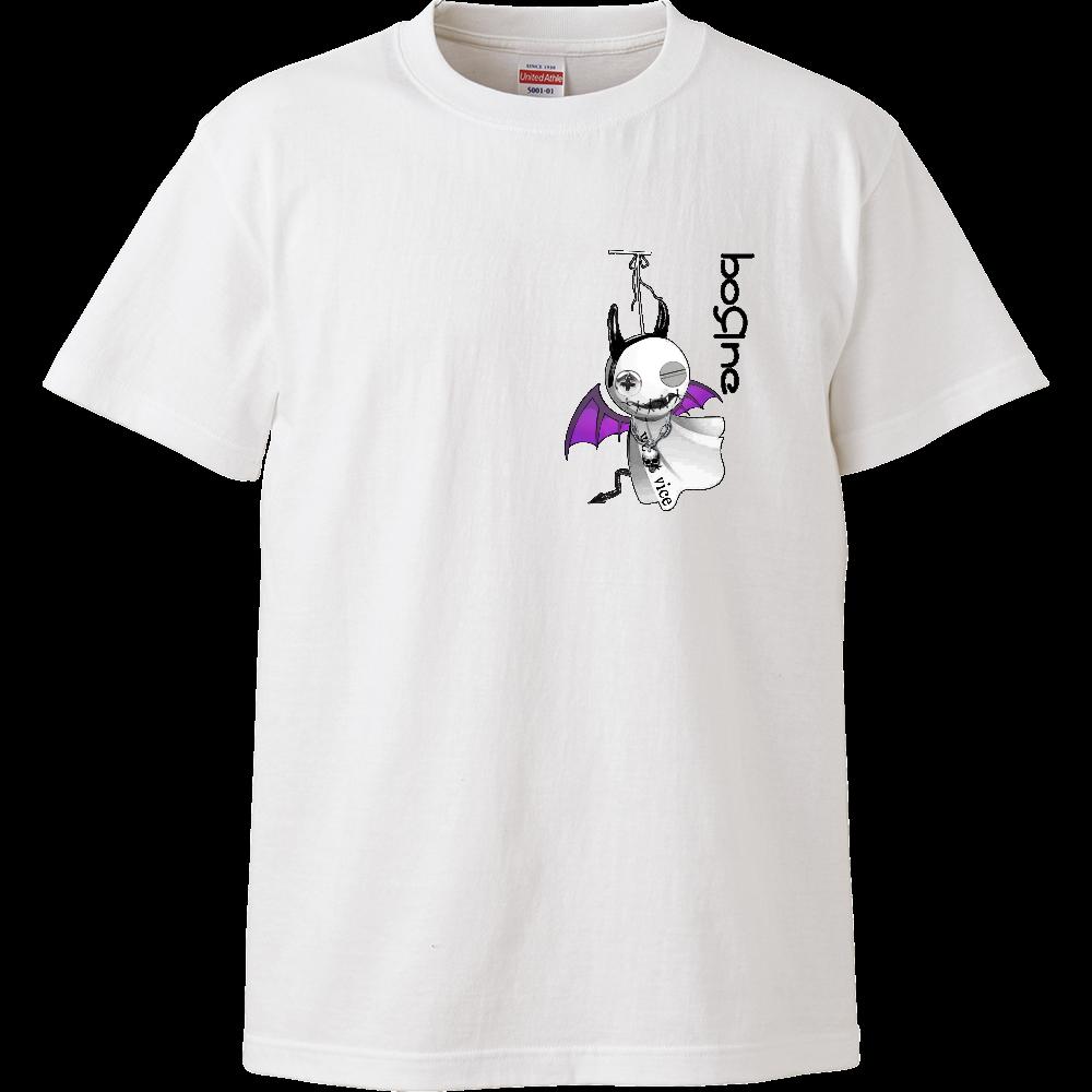Teru Teru Devil ハイクオリティーTシャツ