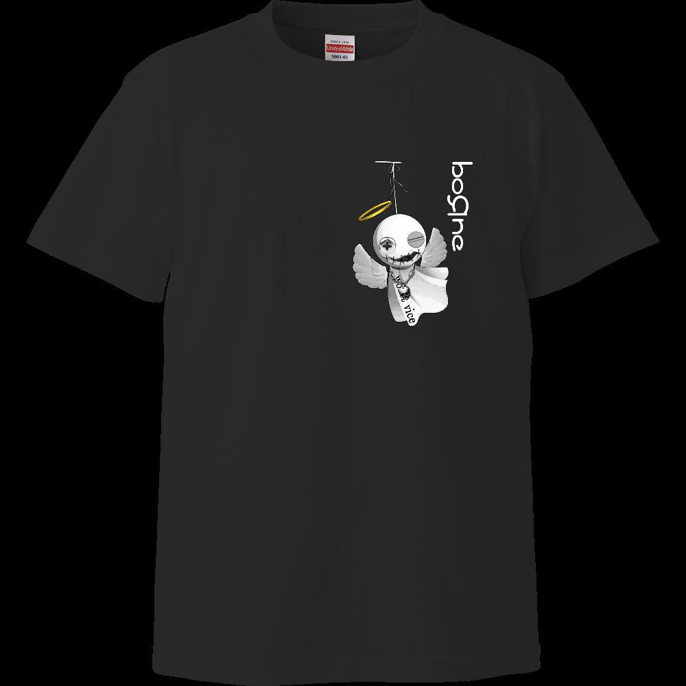 Teru Teru Angel ハイクオリティーTシャツ