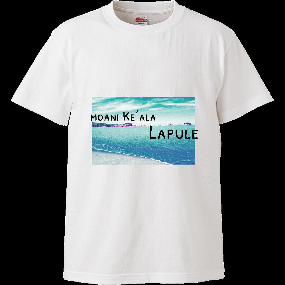 海 ハイクオリティーTシャツ