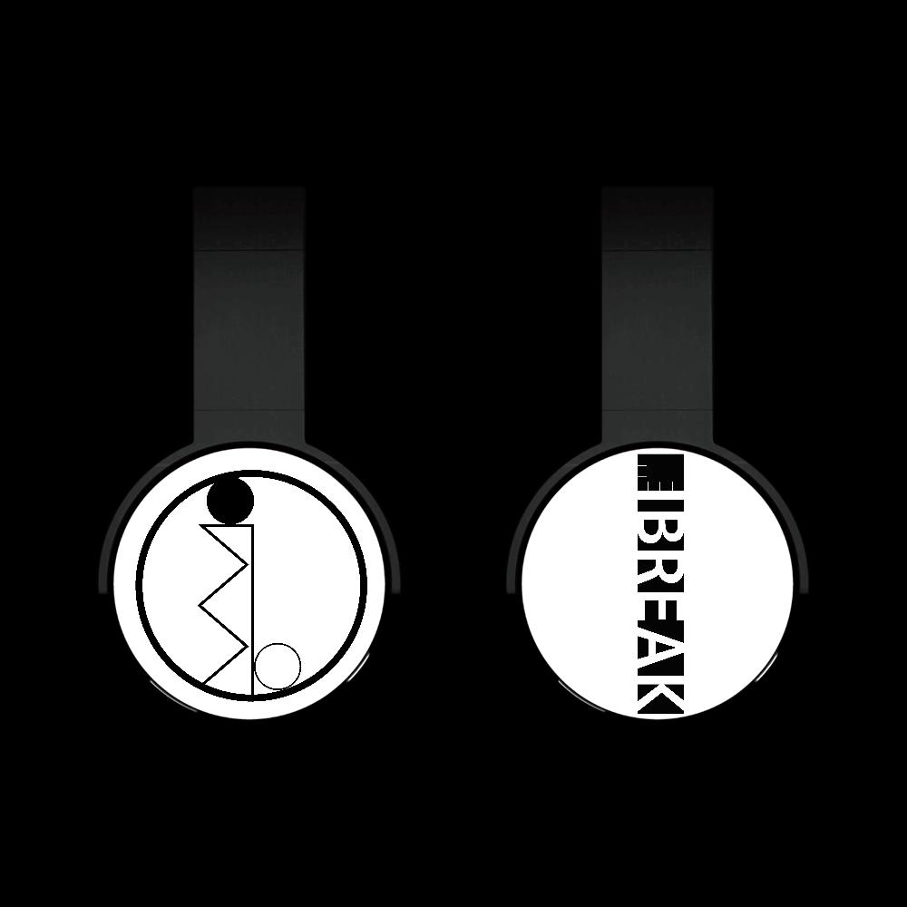 アイブレイク「ヘッドホン」 Bluetoothヘッドフォン