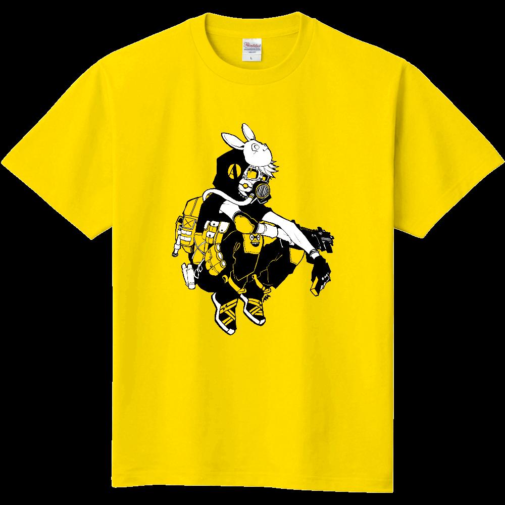 落陽くん Tシャツ 定番Tシャツ