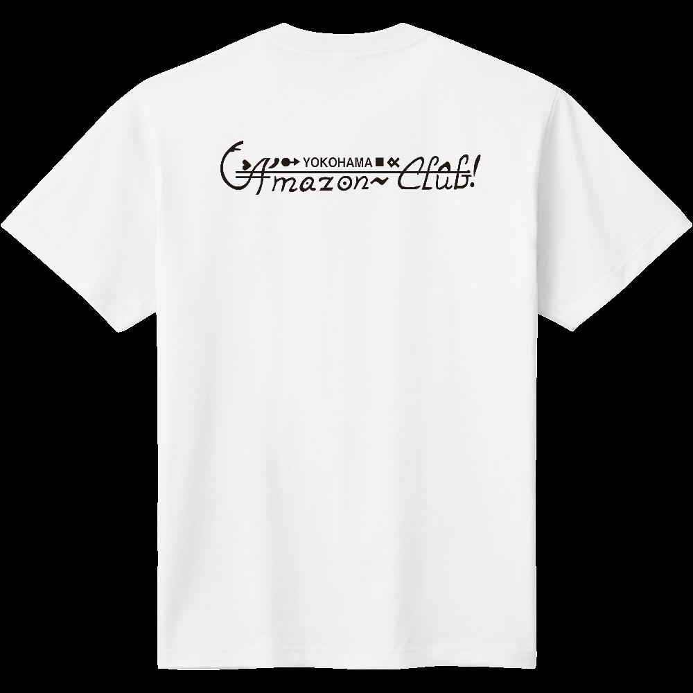 YOKOHAMA AMAZON CLUB Tシャツ 2 定番Tシャツ