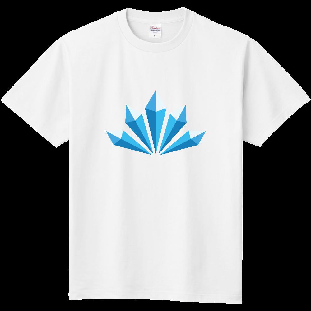 クリスタル 定番Tシャツ
