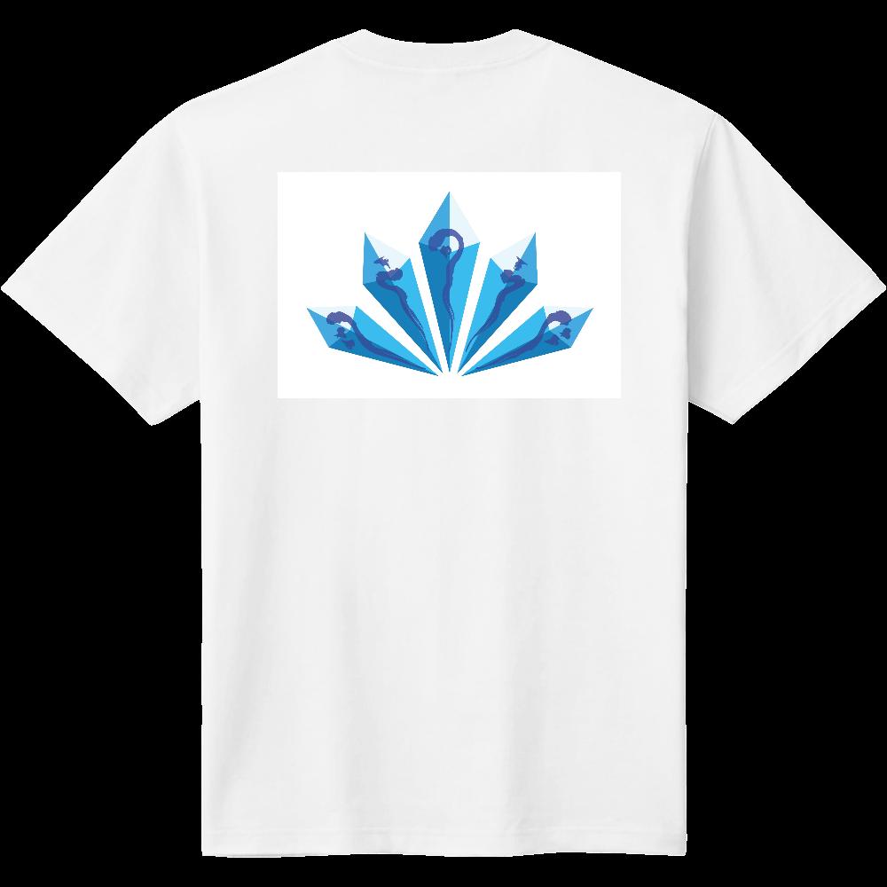 水晶 定番Tシャツ