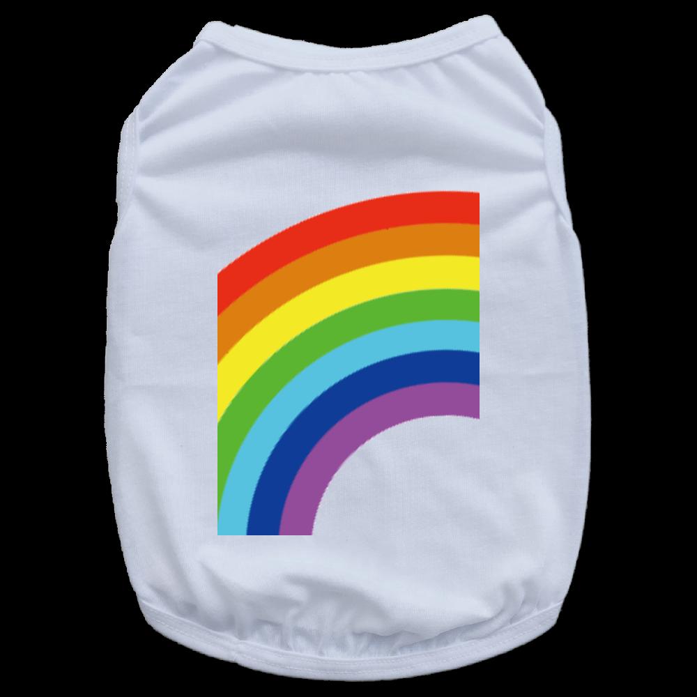 Rainbow ドッグウェア