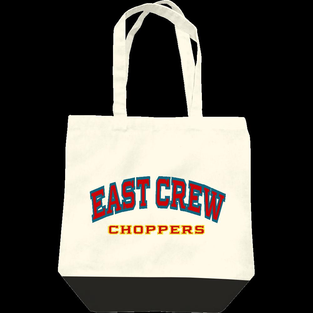 EAST CREW トートバッグ レギュラーキャンバストートバッグ(M)