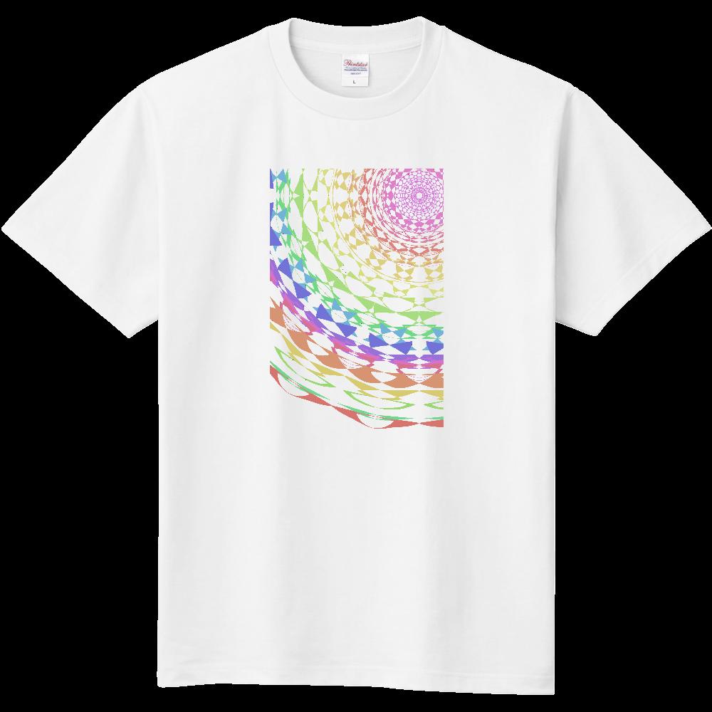 太陽 定番Tシャツ