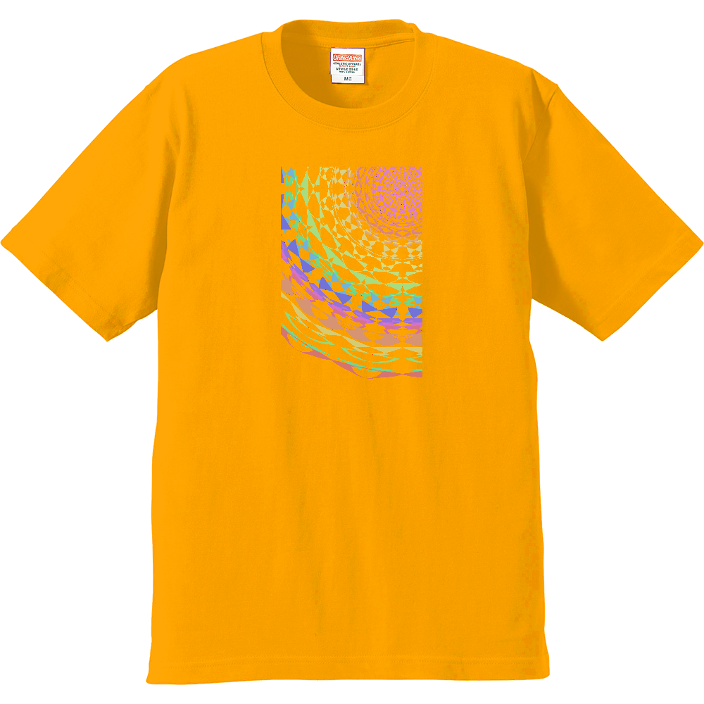 太陽 プレミアムTシャツ