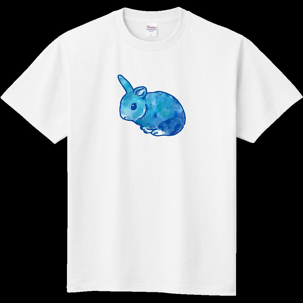 アートなモック ロゴなしver. 定番Tシャツ
