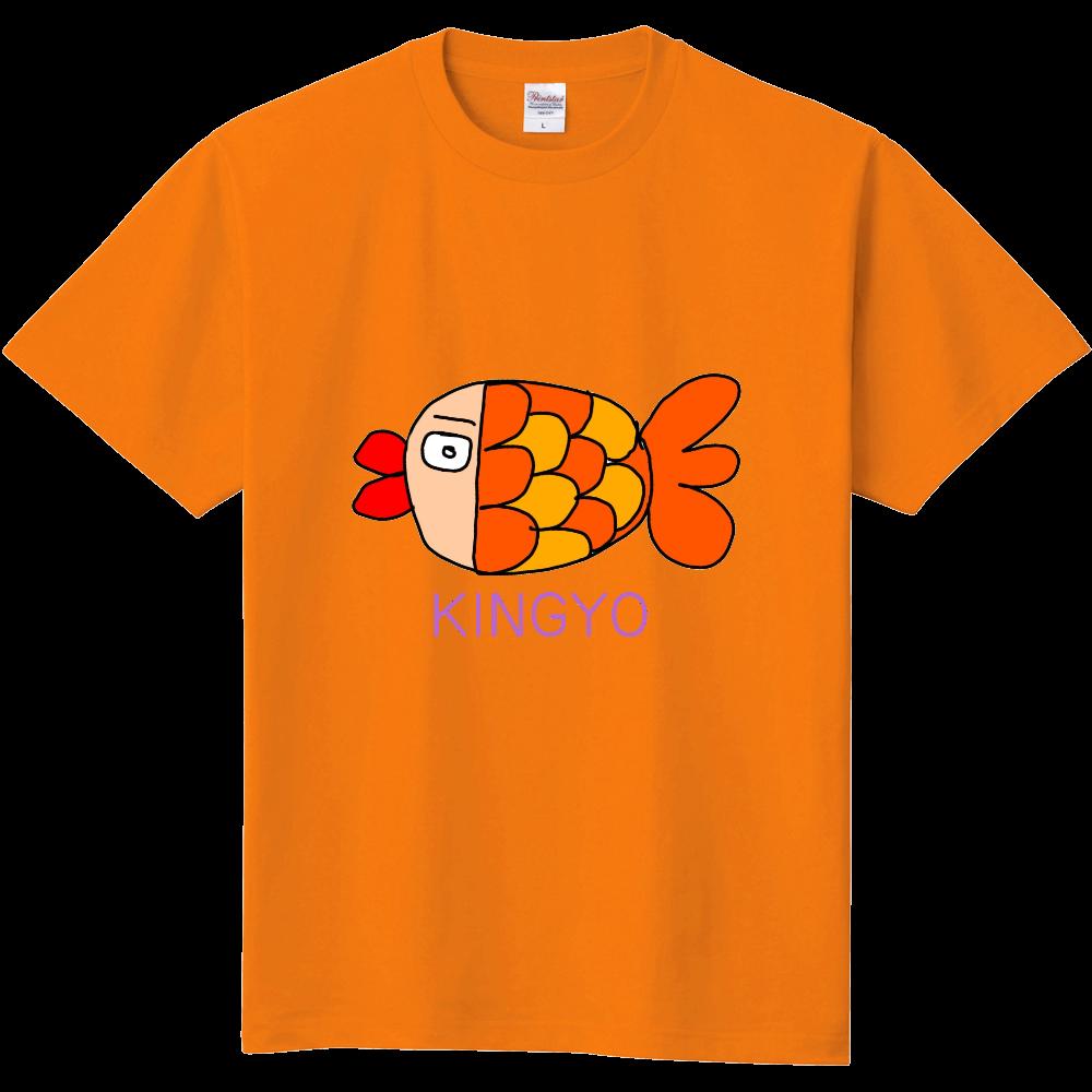 きんぎょちゃん 定番Tシャツ