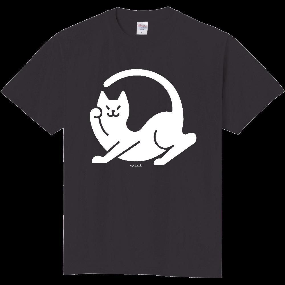招き猫 Tシャツ 定番Tシャツ