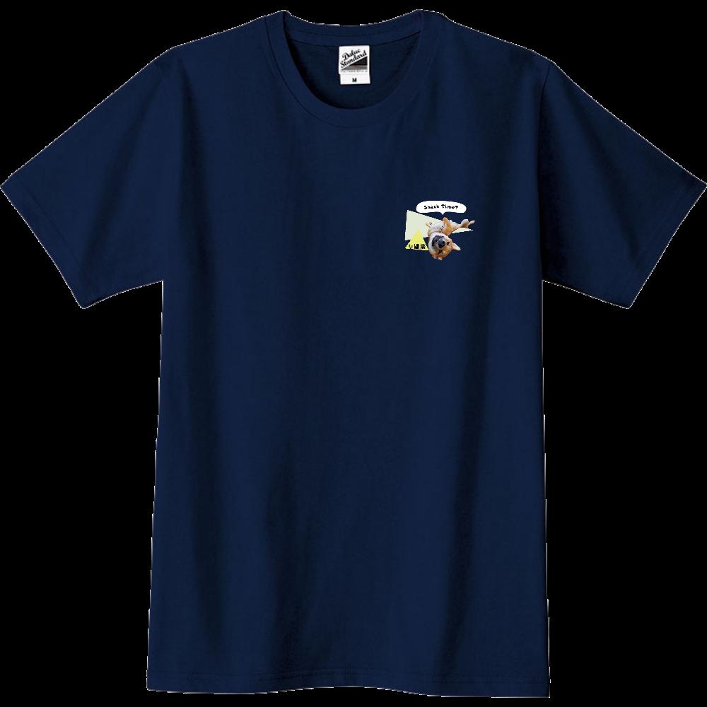 しば楽Tシャツ スリムTシャツ