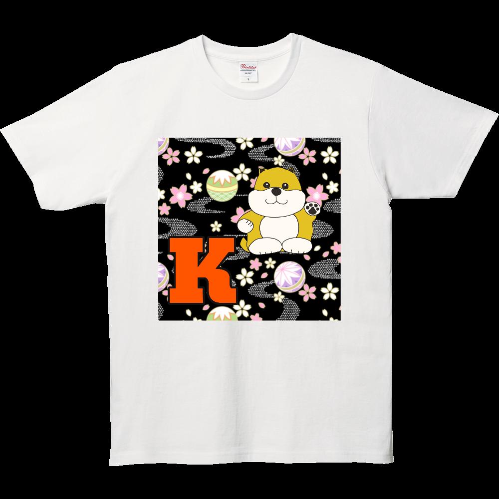 コレイヌ 5.0オンス ベーシックTシャツ(キッズ)