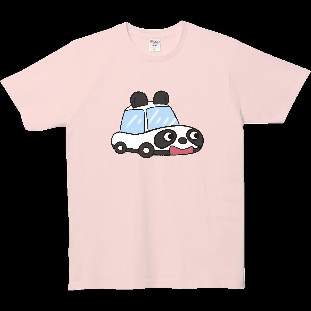 なんだ、パンダ?パンダなんだ パトカーパンダ 5.0オンス ベーシックTシャツ(キッズ)