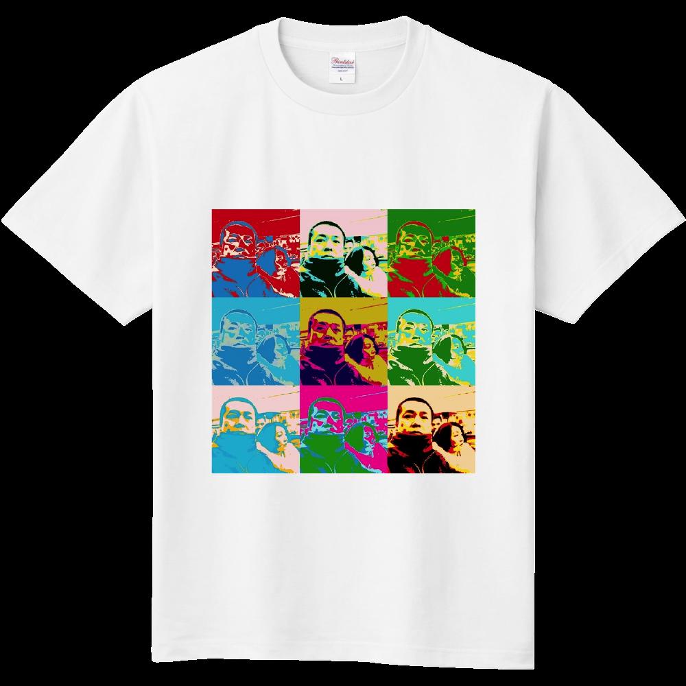 B&S AGENT オフィシャルグッズ 定番Tシャツ