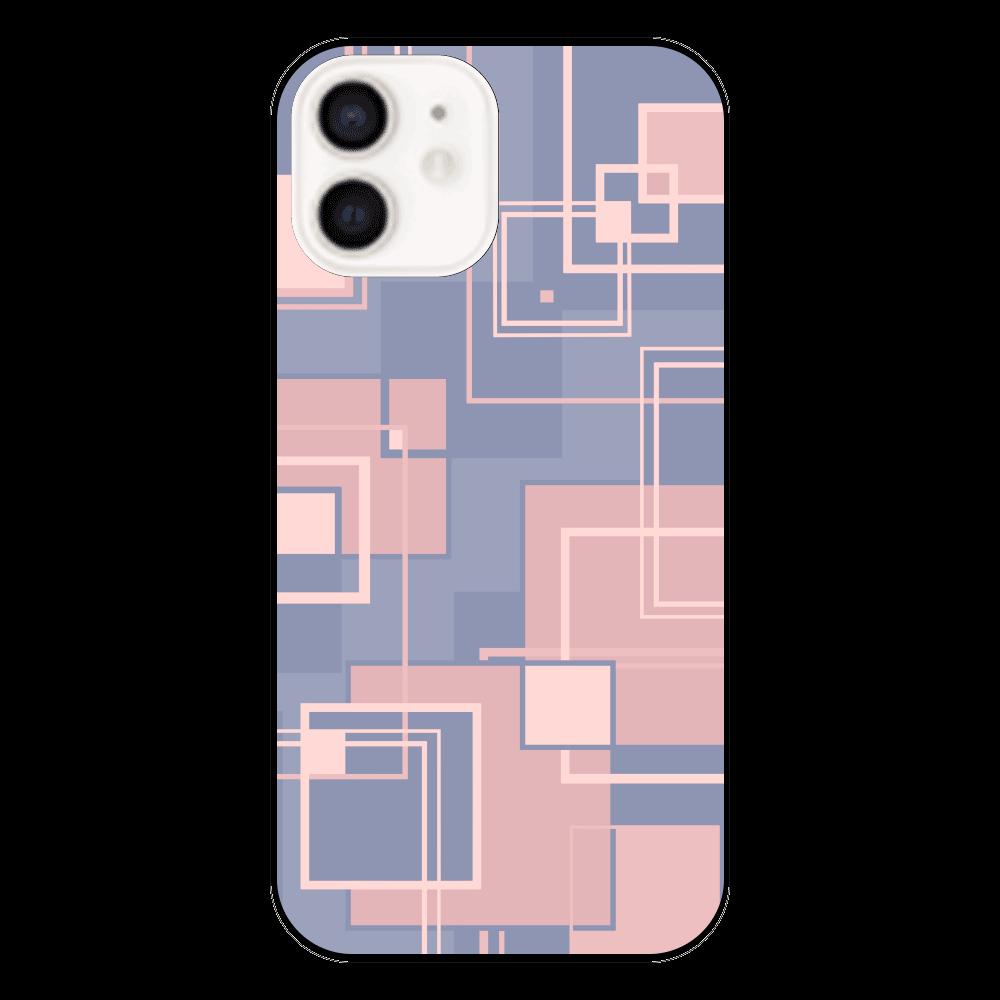 四角形たくさん -B- iPhone12