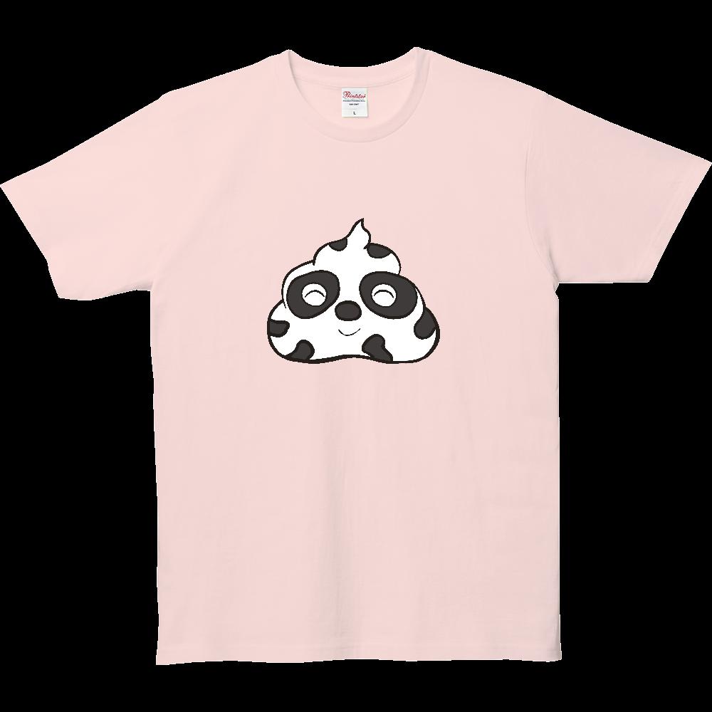 なんだ?パンダ?パンダなんだ。うんちパンダ 5.0オンス ベーシックTシャツ(キッズ)