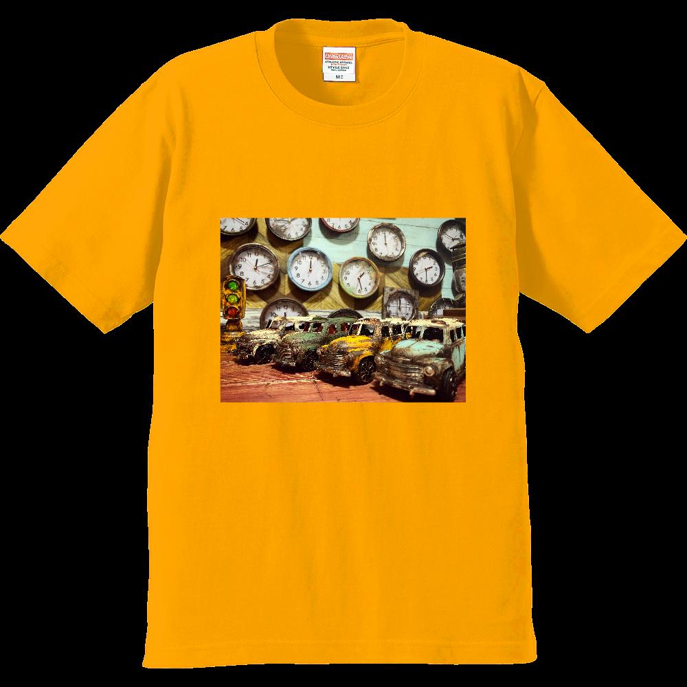 オシムラブランド プレミアムTシャツ