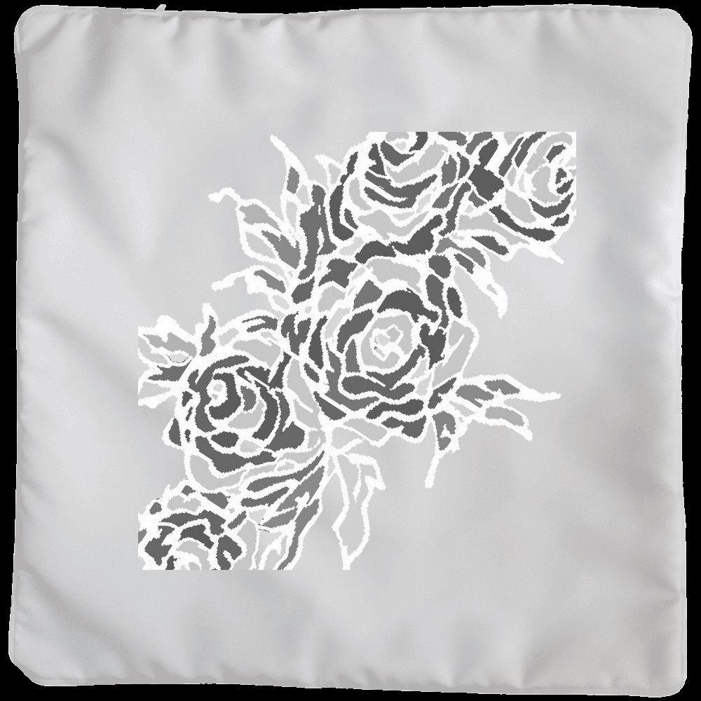 追憶の中で咲く ① クッションカバー(大)カバーのみ