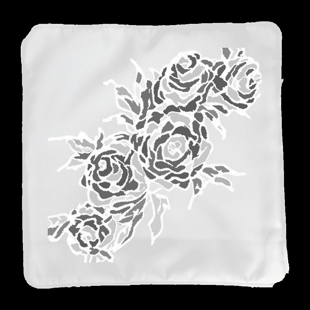 追憶の中で咲く ② クッションカバー(小)カバーのみ