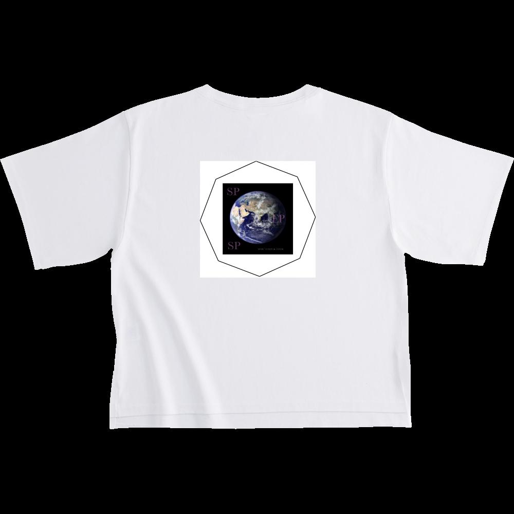オタクゴンESPメンズオーバーTシャツ オープンエンドマックスウェイトウィメンズオーバーTシャツ