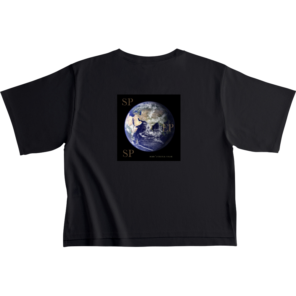 ESPメンズオーバーTシャツ オープンエンドマックスウェイトウィメンズオーバーTシャツ