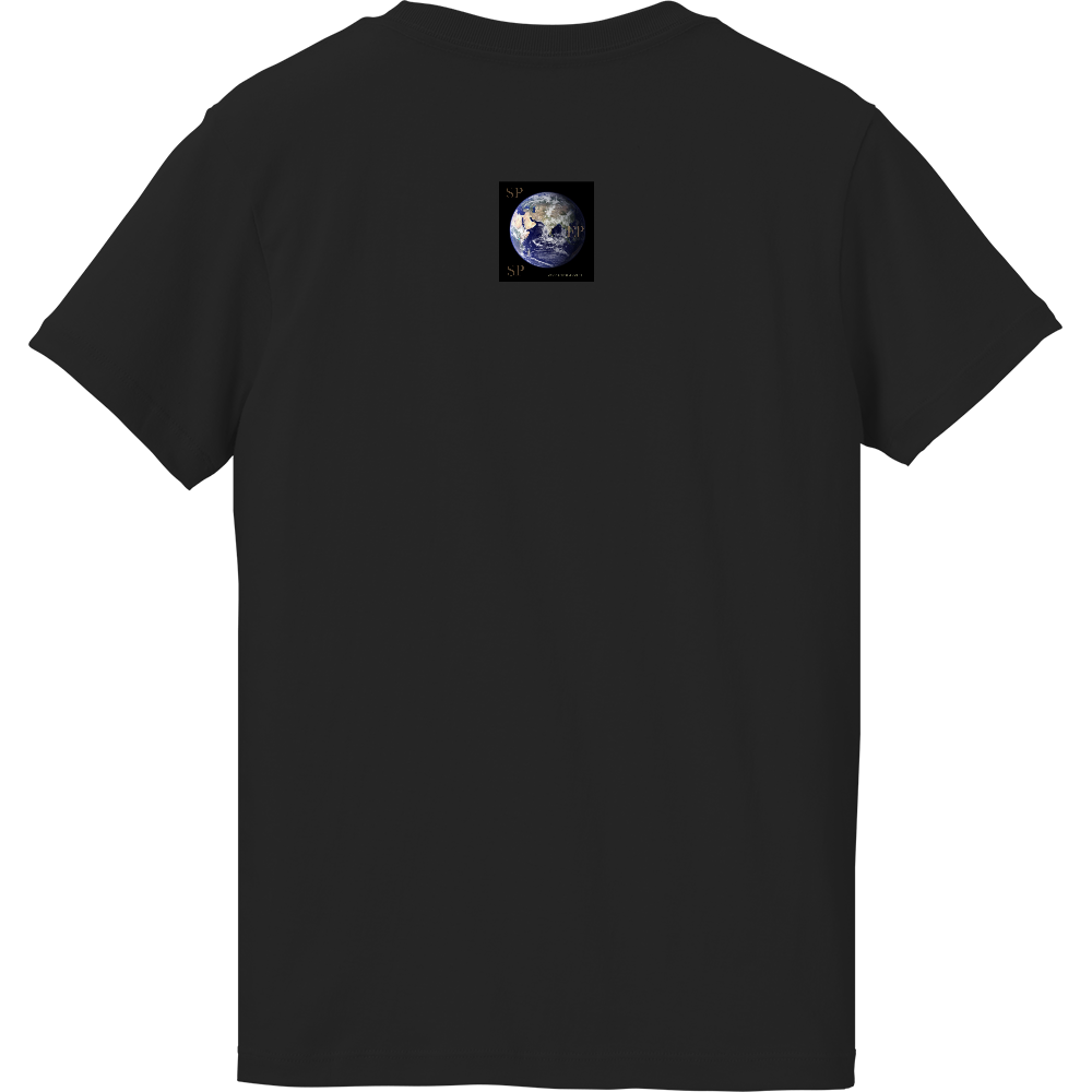 ESP Tシャツ レディース  ハイクオリティーTシャツ(ガールズ)
