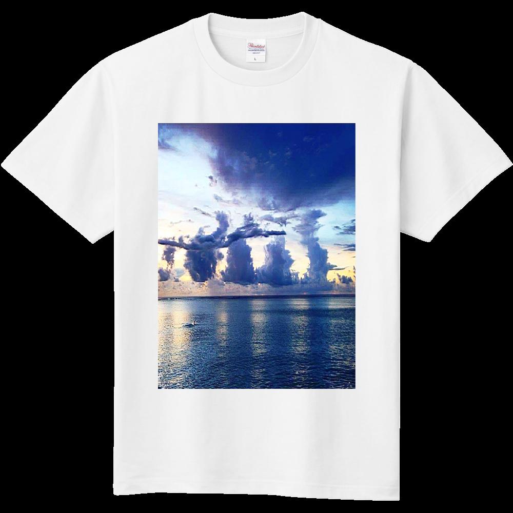 幻想的な海 定番Tシャツ