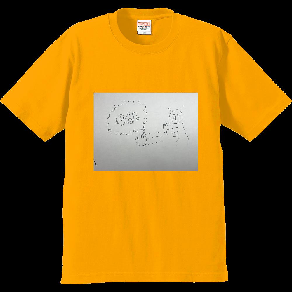 カタキじゃー! プレミアムTシャツ