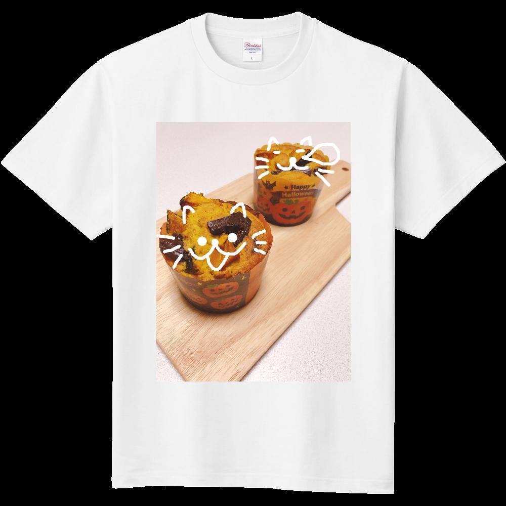 はろうぃんまふぃん 定番Tシャツ
