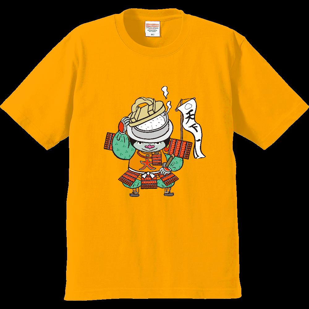妖怪シリーズ、おかまようかい プレミアムTシャツ