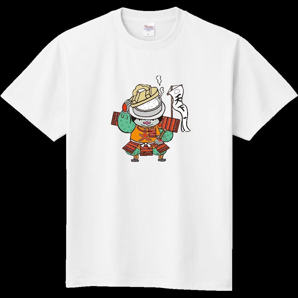 妖怪シリーズ、おかまようかい 定番Tシャツ