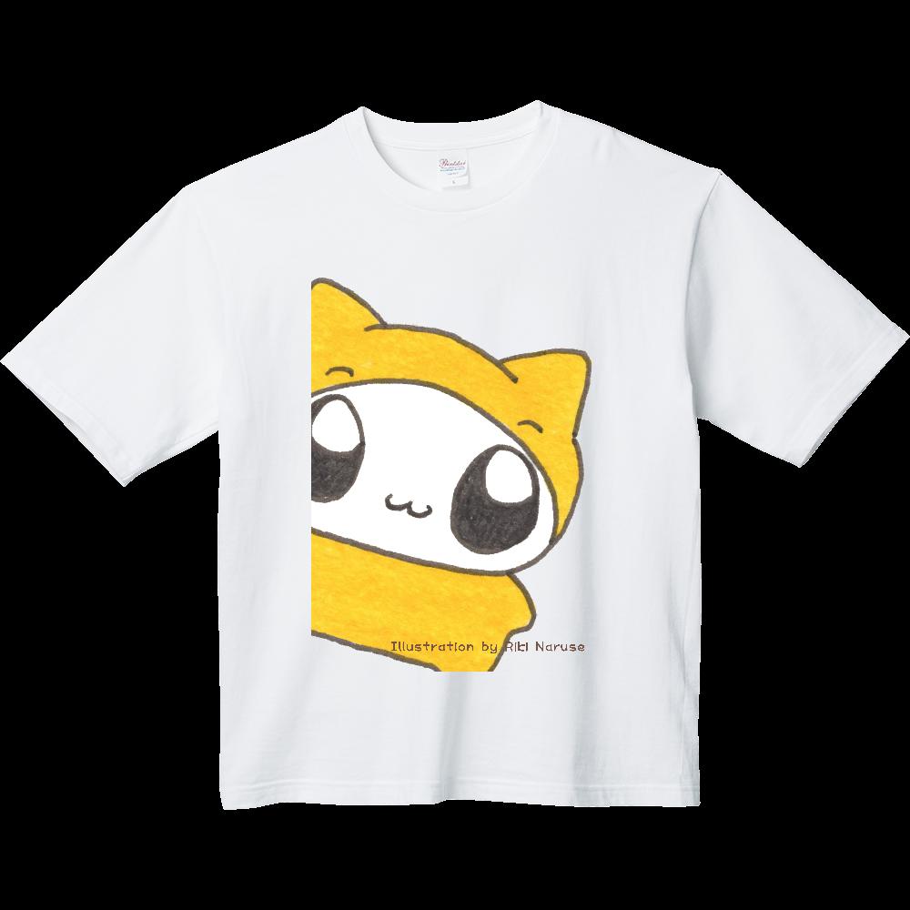 Mii-kunシリーズ ヘビーウェイト ビッグシルエットTシャツ