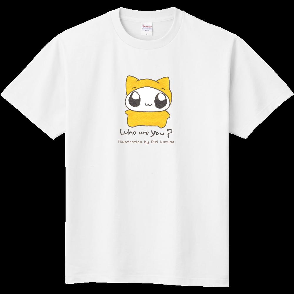 Mii-kunシリーズ 定番Tシャツ