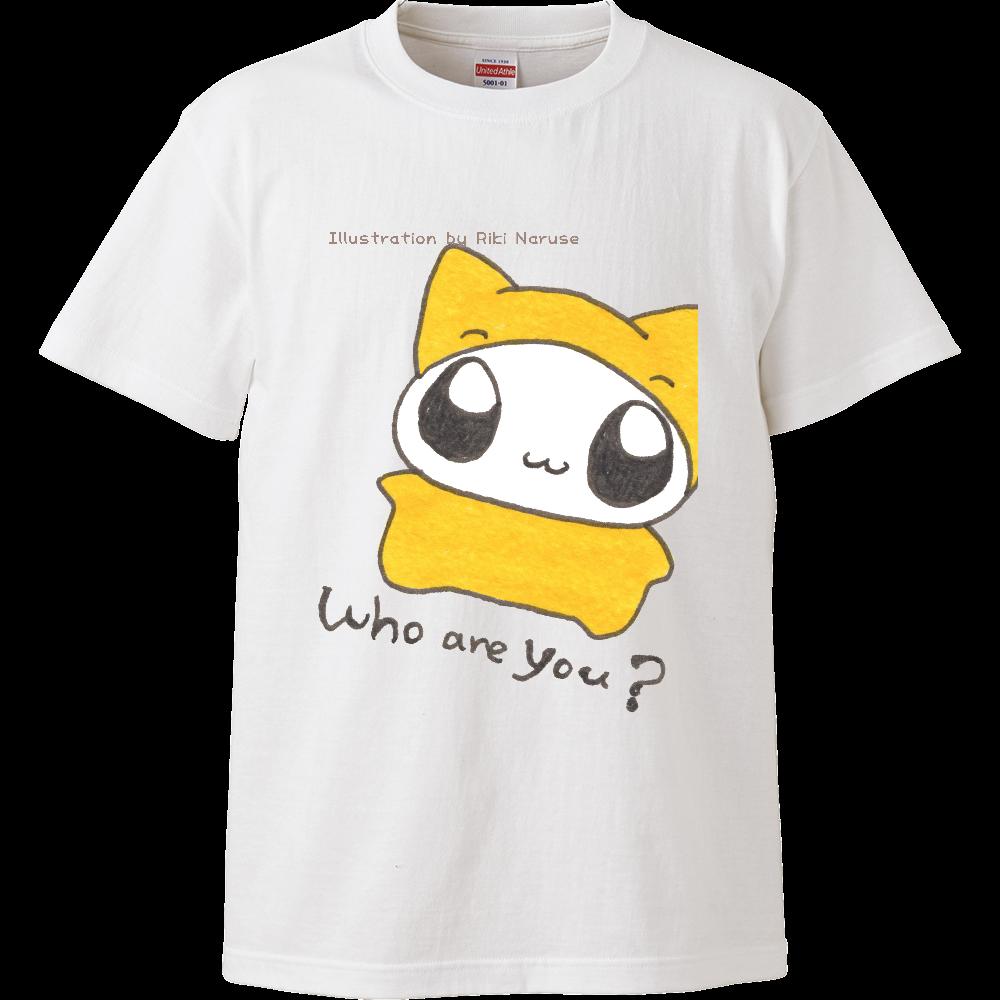 Mii-kunシリーズ ハイクオリティーTシャツ