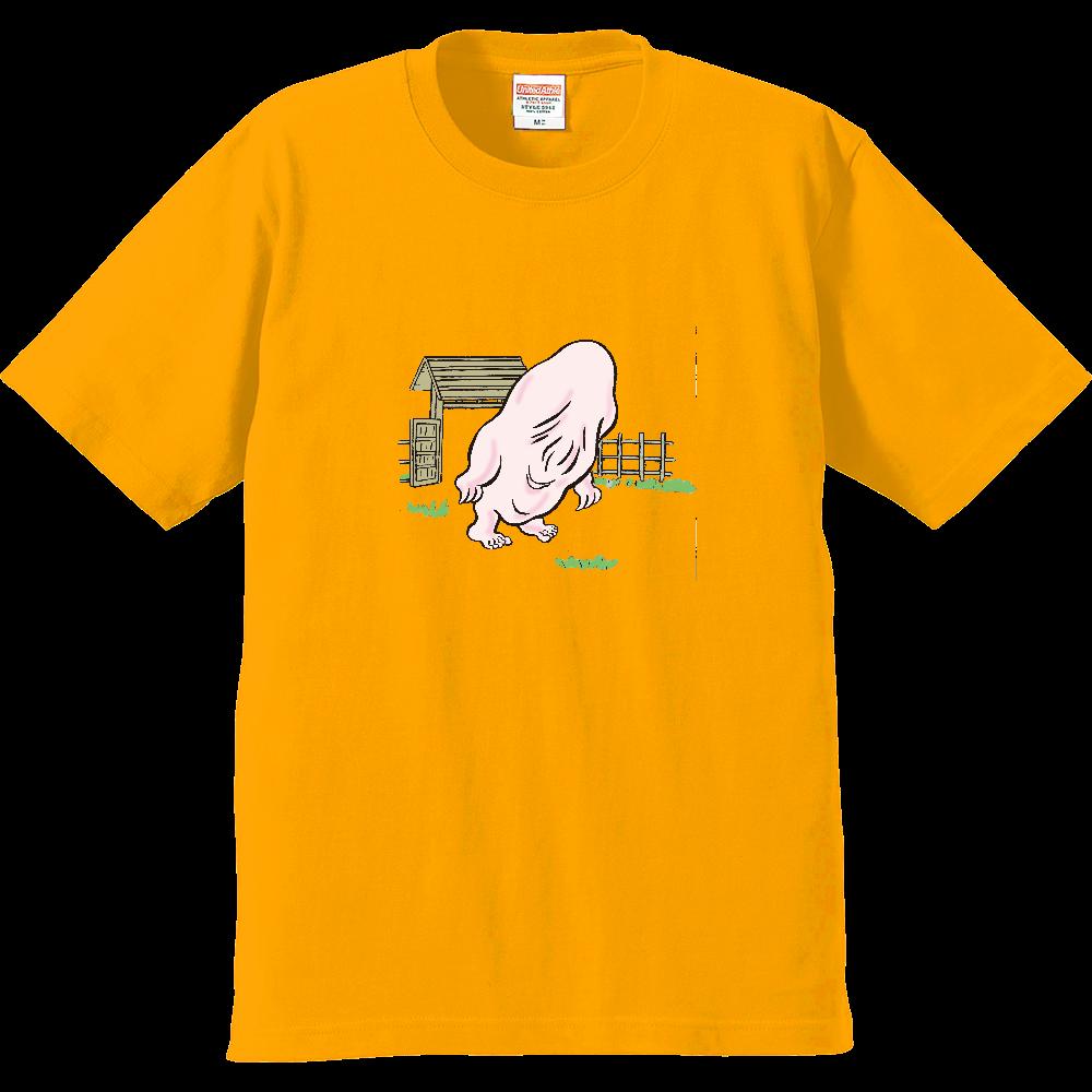 妖怪シリーズ、のっぺらぼー プレミアムTシャツ
